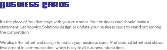 Business cards business cards its the piece of you that stays with your customer your business card reheart Gallery